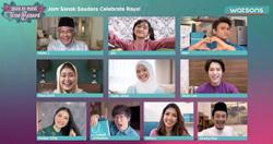 Health, beauty care chain store launches film for Hari Raya
