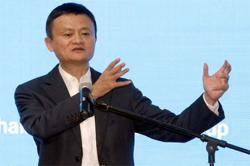 Jack Ma resigns from SoftBank board