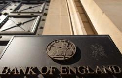 BoE examines negative rates amid economic slump