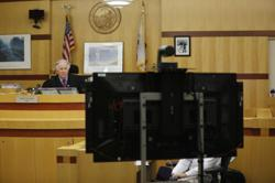 With in-person public access on pause, San Diego's criminal courts go live on YouTube
