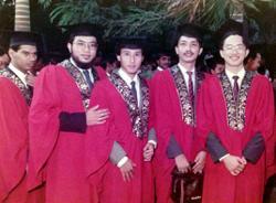 Universiti Kebangsaan Malaysia: Where leaders are made