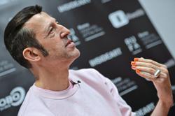 6 things you might not know about award-winning designer Karim Rashid