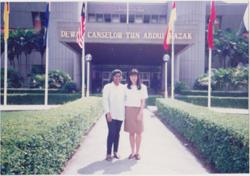 Universiti Kebangsaan Malaysia: Headstart in journalism