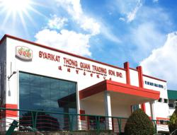 Thong Guan expects new capacity to propel earnings after strong Q1 results
