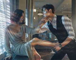 'The World Of The Married' sets record as most watched South Korean cable drama