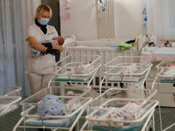 Argentine parents, newborn baby separated 8,000 miles by virus