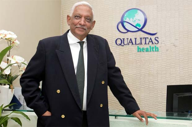 Qualitas Medical Group chairman and managing director Datuk Dr Noorul Ameen Mohamed Ishack (pic) said it was in the interest of all companies to ensure employee safety despite MCO restrictions being eased.