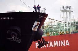Indonesia Govt allows Pertamina to sell unblended diesel to retailers
