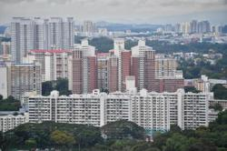Singapore allows foreign workers living in private residences to step out