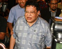 Ku Nan's defence trial to resume on June 29