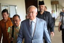 1MDB trial: Prosecution to initiate contempt proceedings against Najib
