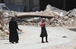 Syria's warring parties agree to Geneva talks - U.N. envoy
