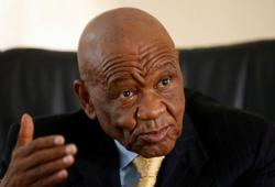 Lesotho PM Thomas Thabane resigns, soothing political crisis