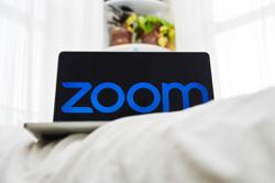 Zoom suspends new free user registrations in China