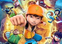 Netflix to stream Malaysian animated hit 'BoBoiBoy Movie 2' exclusively