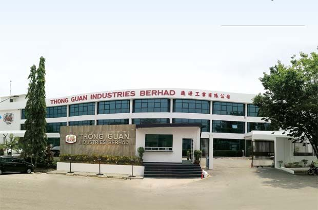 Thoang Guan Industries generates the majority of its revenue from the plastic products segment which comprises of stretch films, garbage bags, industrial bags and PVC (polyvinyl chloride) food wrap.