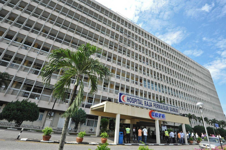 Fight between two groups escalates at Raja Permaisuri Bainun Hospital