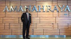 Ramli is Amanah Raya chairman