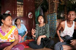 Garment industry workers struggle amid closures