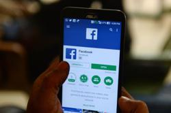 Facebook fined by Canada competition watchdog after privacy probe
