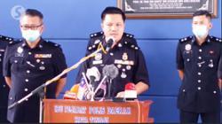 More Macau scam cases during MCO