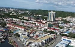 Cancelled: 15th anniversary celebration of Miri being declared a city