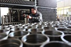 Over 90 per cent of SMEs in China resume operations