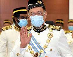Anwar: It wasn't a Pakatan PC, hence my absence