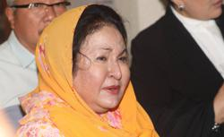 Rosmah's solar project corruption trial to continue on July 13