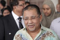 Isa Samad to find out on June 16 if he has to enter defence in Felda case