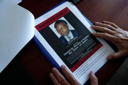 Rwanda's most-wanted genocide suspect appears before French court