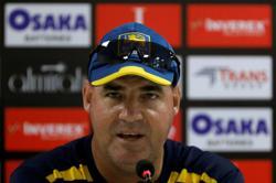 Cricket: Sri Lanka hoping to train from June 1, says coach Arthur