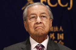Dr M: The Opposition will reject bills tabled by PM Muhyiddin unless no-confidence vote is allowed