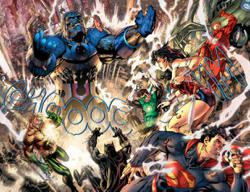 Welcome to the Darkseid: The DC villain who could rival Marvel's Thanos