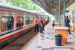 Shuttle Timur – the lifeline to Kelantan's interior