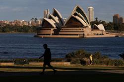 Australian states argue over opening borders for domestic tourism