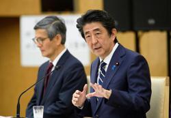 In blow to Japan's Abe, Tokyo top prosecutor set to resign - media