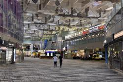 Travellers to gradually be allowed to transit through Singapore's Changi Airport from June 2