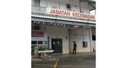 Miri Hospital bars kids from visiting, tightens rules