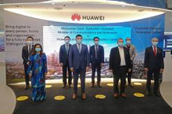 Huawei Malaysia launches Asean Academy, focused on digital economy