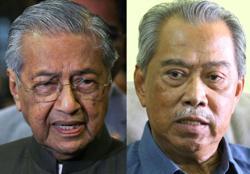 Bersatu considers abolishing chairman position, sources say