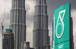 US dollar liquidity returning selectively to Asia, including Petronas
