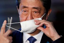 Japan may lift Tokyo state of emergency as early as next week - PM