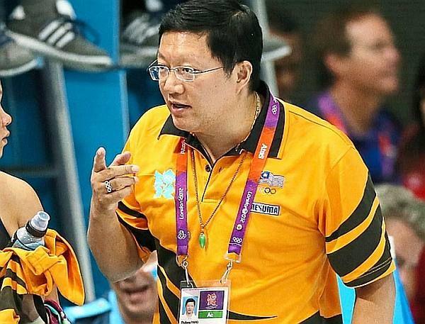 Coach Zhuliang