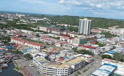 No celebration to mark anniversary of Miri's city status