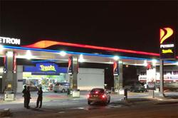 Petron committed to completing major projects