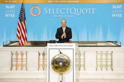 SelectQuote raises US$360mil in IPO