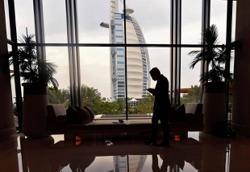 Dubai may lose 30% of hotel jobs on virus