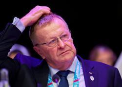 Coates says Tokyo Games face 'real problems' due to COVID-19