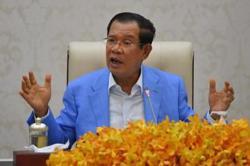 Cambodia suspends recruitment of new civil servants